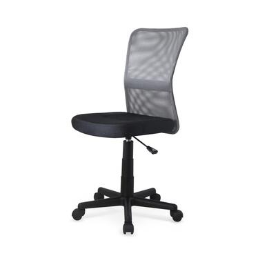 Fotel biurowy Milna szary