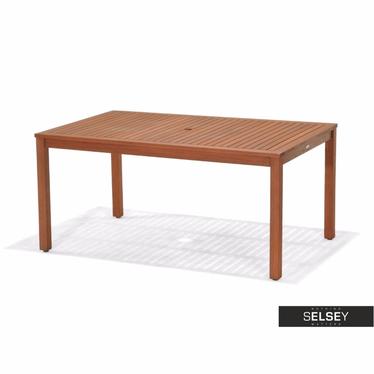 Stół prostokątny Alama 160x100 cm