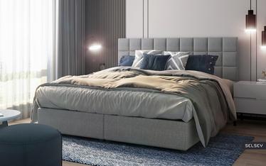 Łóżko kontynentalne Beja