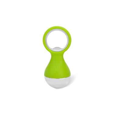 Otwieracz do butelek Wobble zielony