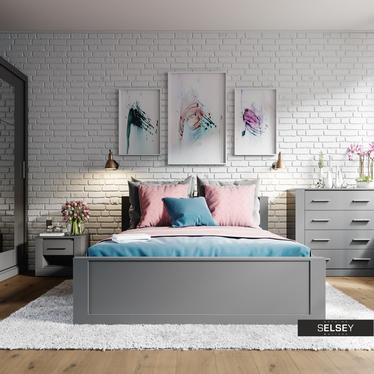 Łóżko Londre