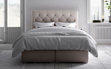 Łóżko kontynentalne Lubekka