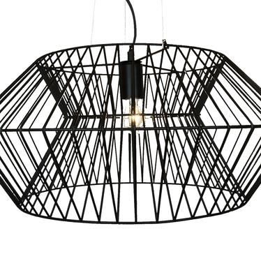 Lampa wisząca Tonga 57 cm