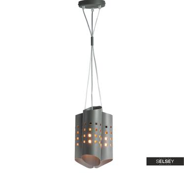 Lampa wisząca Lighthols x3 w pęku