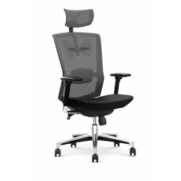 Fotel biurowy Calda z regulacją