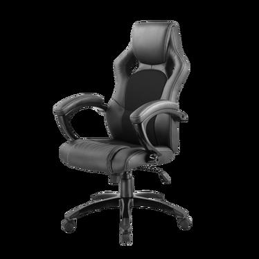 Fotel gamingowy Linto czarny