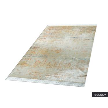 Dywan Confortum kremowy 80x150 cm