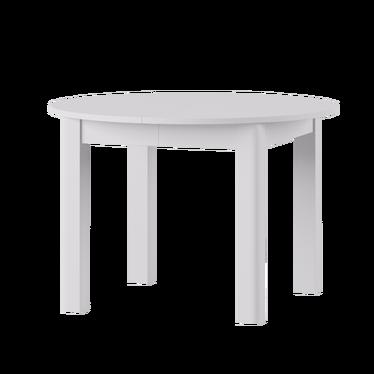 Stół rozkładany Tribute 110-160x110 cm