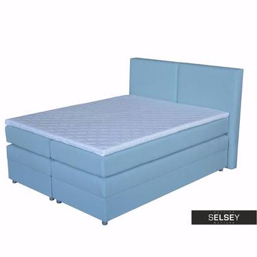 Łóżko Kontynentalne Ergo (wybór rozmiaru i koloru)