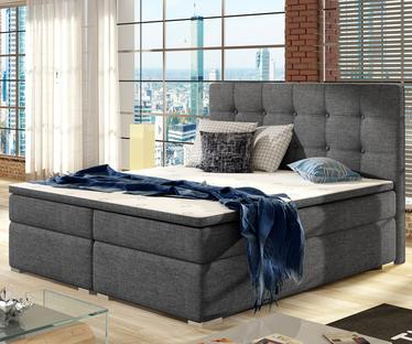 Łóżko kontynentalne Renez