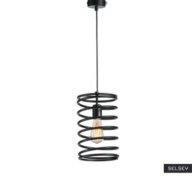 Lampa wisząca Kokoni x1 średnica 20 cm