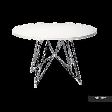 Stół Diamond średnica 100 cm
