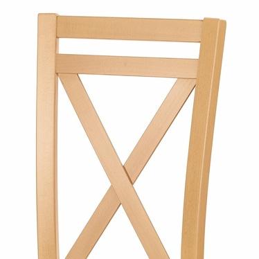 Krzesło Milares dąb miodowy