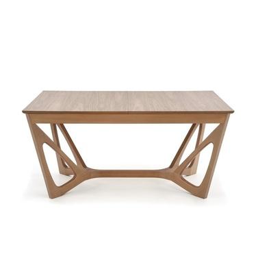 Stół rozkładany Arenas 160(240)x100 cm orzech amerykański