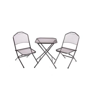 Zestaw ogrodowy Arizona stół z dwoma krzesłami