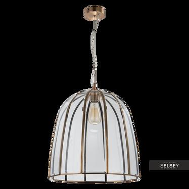 Lampa wisząca Perry średnica 40 cm