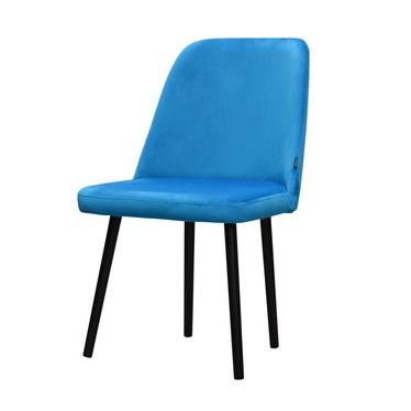 Krzesło tapicerowane Hveras