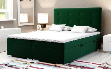 Łóżko kontynentalne Lotume