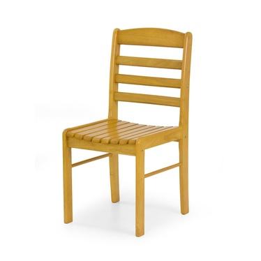 Krzesło Radini złota olcha