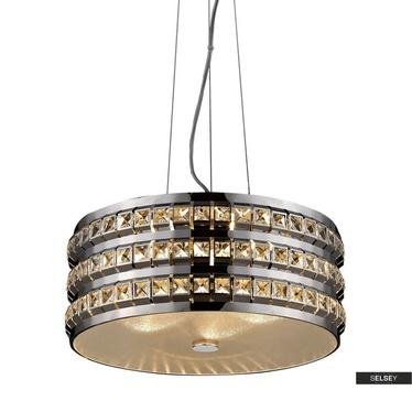 Lampa wisząca Abruzzo średnica 45 cm