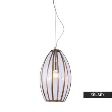 Lampa wisząca Perry średnica 32 cm