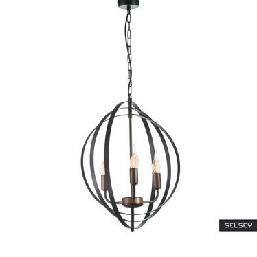 Lampa wisząca Sferuum x3
