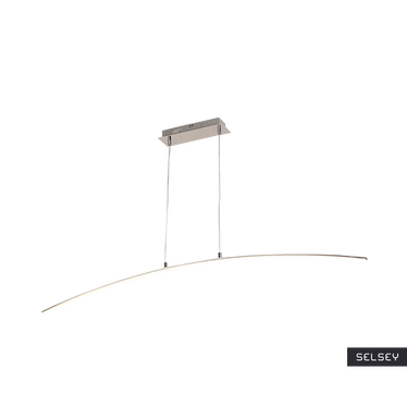 Lampa wisząca Belfast podłużna