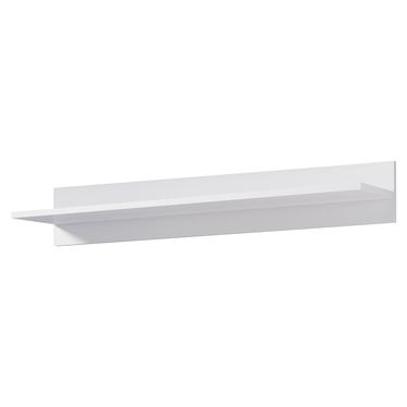 Półka Bisko 100 cm biała
