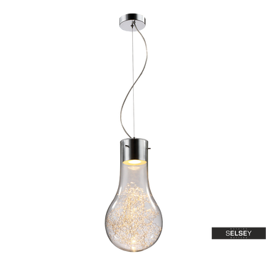 Lampa wisząca Bombilla