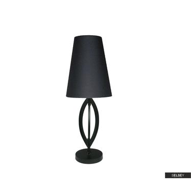 Lampa stołowa Dolly czarna