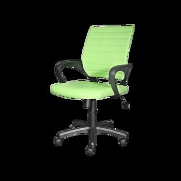 Fotel biurowy Arnum zielony