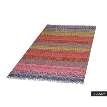 Chodnik Mozaikowe pasy 80x300 cm