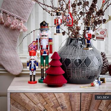 Zestaw ozdób świątecznych na choinkę Madarr