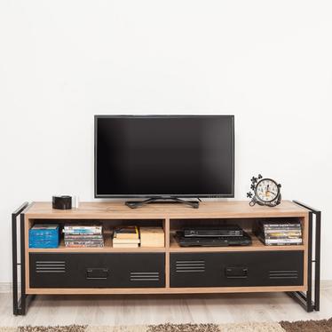 Szafka RTV Teritro 150 cm z szufladami