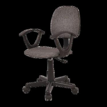 Fotel biurowy Altino szary