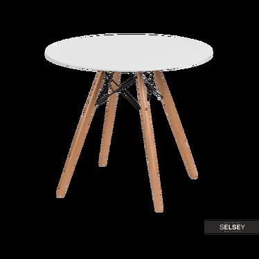 Stół Ferdiana średnica 80 cm