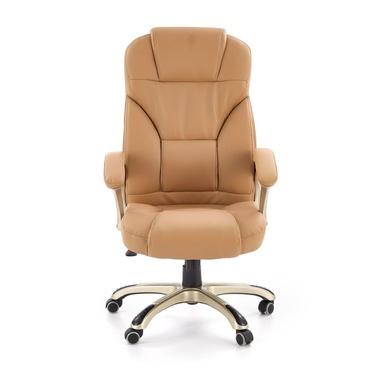 Fotel biurowy Perito beżowy