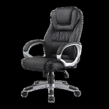 Fotel biurowy Mauricio czarny