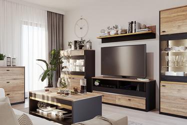Ława Galvao 110x60 cm z szufladą