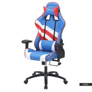 Fotel gamingowy Operon America