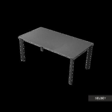 Stół rozkładany Kayko 180-260x90 kamień