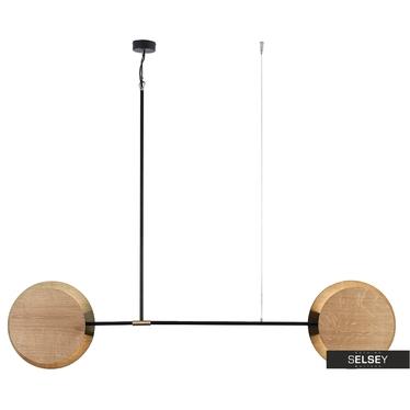 Lampa wisząca Bulbine x2