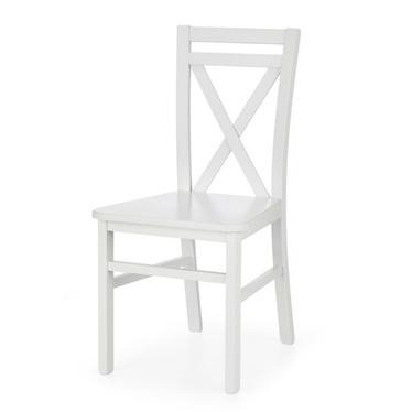 Krzesło Milares białe