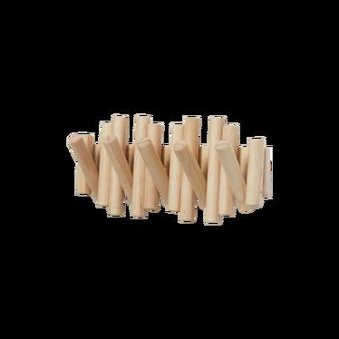 Wieszak Picket drewniany