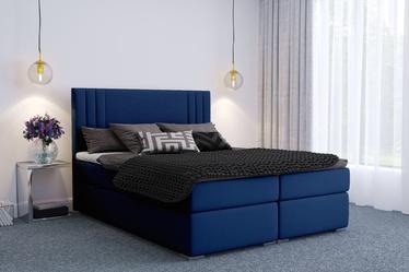Łóżko kontynentalne Monder