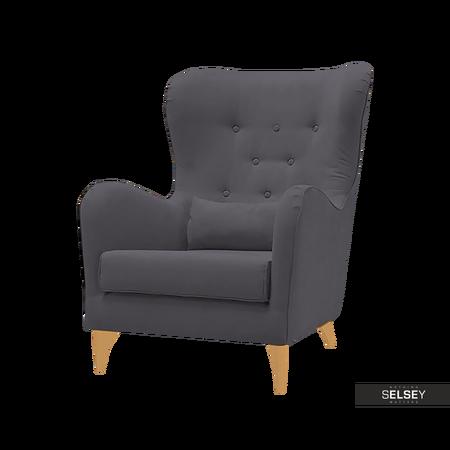 Fotel Purple