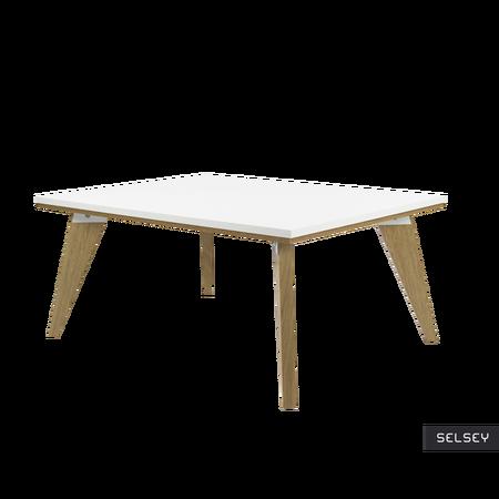 Stolik kawowy Damaro 90x68 cm