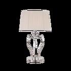 Lampa stołowa Pimlico Nickel
