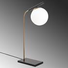 Lampa stołowa Amarantis minimalistyczna