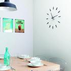 Zegar ścienny Plug inn średnica 60 cm